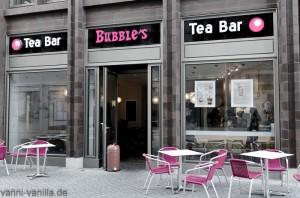 Bubble's Tea Bar