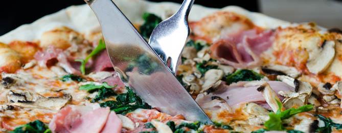 Vapiano Pizza