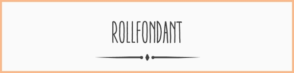 Rollfondant