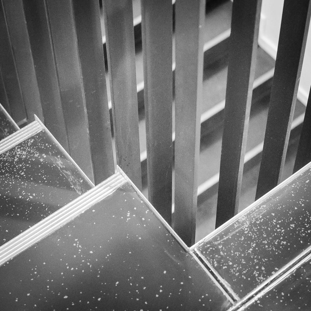 P 52 Treppe-Stufe