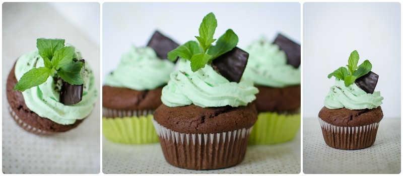 After Eight Cupcakes B