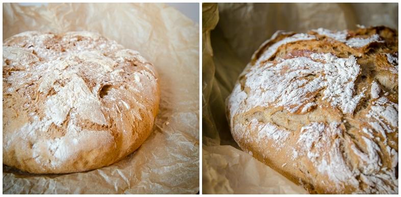 Brot Unterschied