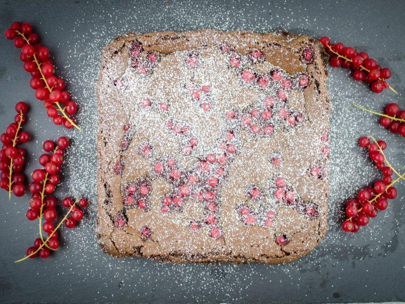 brownies-mit-johannisbeeren